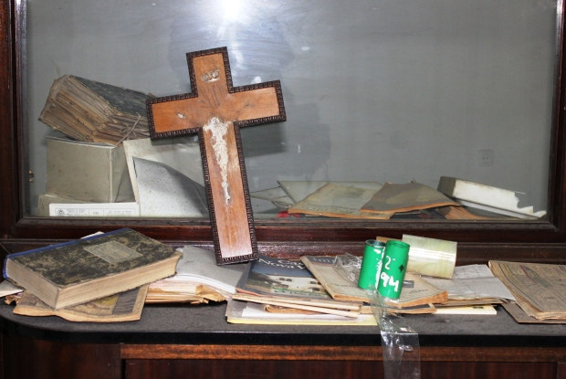 foneria_despacho capellan castrense