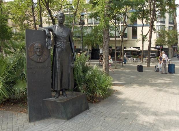 monumento companys