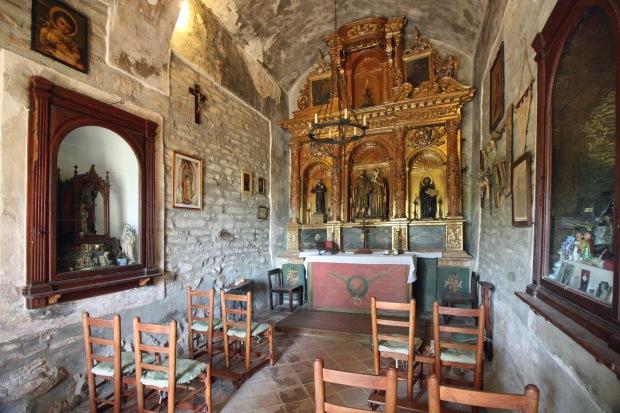 sant_cebria1_ interior