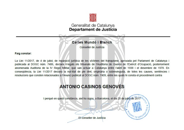 antonio casinos genoves